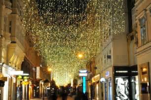 lights vienna photo