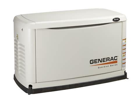 generac 6237 generator consumer reports