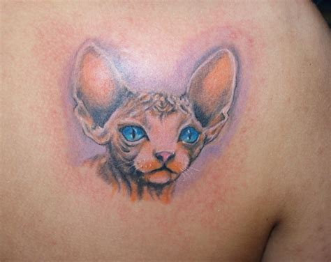 sphinx tattoo cat sphinx by smoke on deviantart
