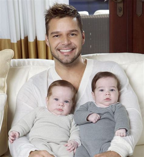 Ricky Martin To Adopt A Child by 25 Best Ideas About Ricky Martin On