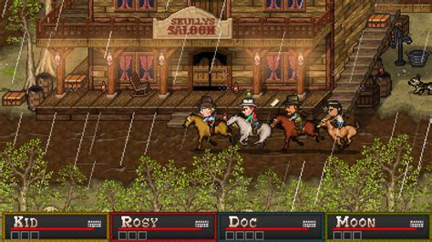 Pc Coop by West Rpg Boot Hill Heroes On Steam 3 Free Codes
