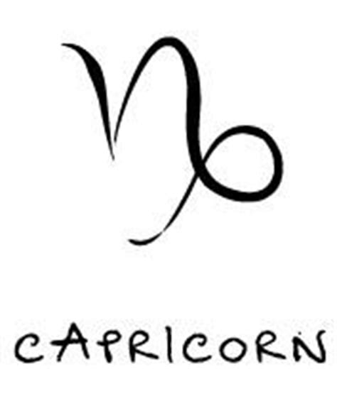 Capricorn Symbol Outline by 17 Best Ideas About Capricorn On Tattoos Capricorn Constellation And