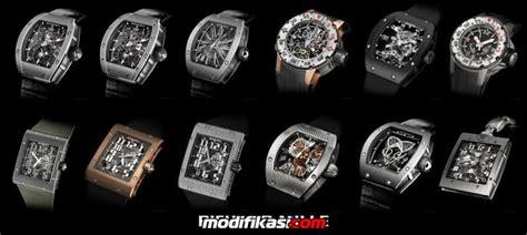 Harga Jam Tangan Richard Mille Yang Dipakai Syahrini model jam tangan dan karakter berbagai pemimpin dunia