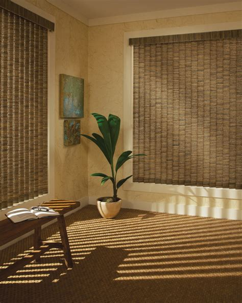 contemporary window blinds hunter douglas vertical blinds contemporary vertical