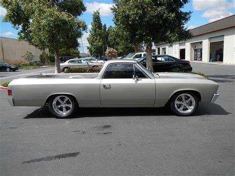 1967 el camino ss 1967 chevrolet el camino ss for sale classiccars