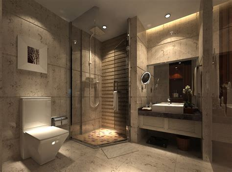 contemporary bathroom designs the updated bathrooms designs to beautify your