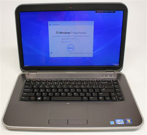 Laptop Dell I5 Ram 8gb dell inspiron 5520 laptop computer 1tb hdd 8gb ram