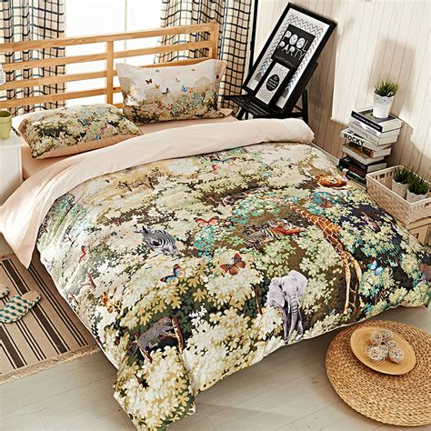 Giraffe Bedding by Giraffe Bedding Set Bedding Sets Collections