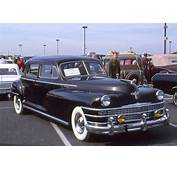 1947 Chrysler Imperial  Information And Photos MOMENTcar