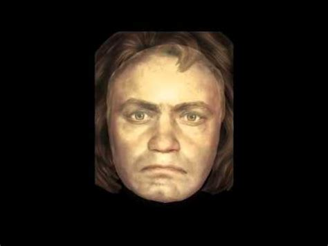 what of is beethoven the mask of beethoven photoshop reconstruction
