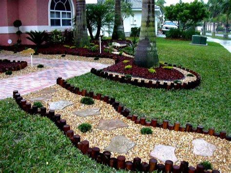 fabulous small front yard landscaping ideas on a budget