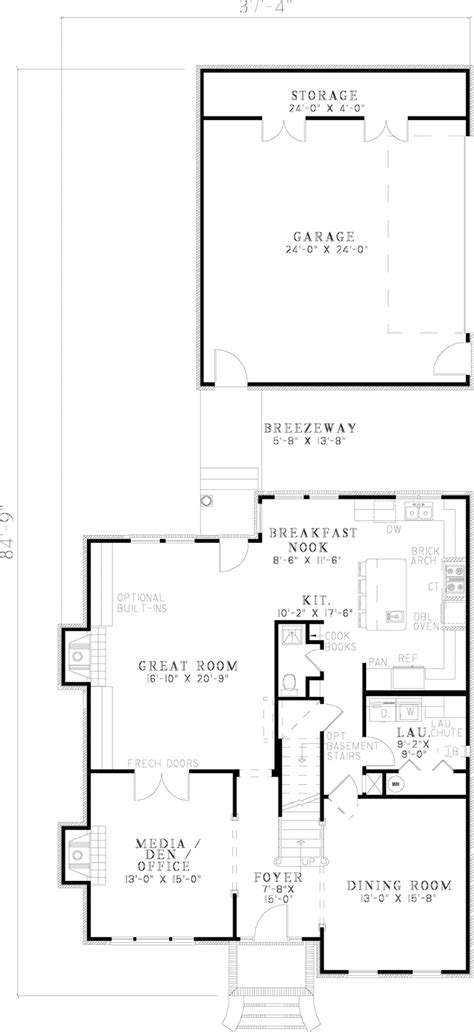 early american house plans jillian mill early american home plan 055d 0805 house