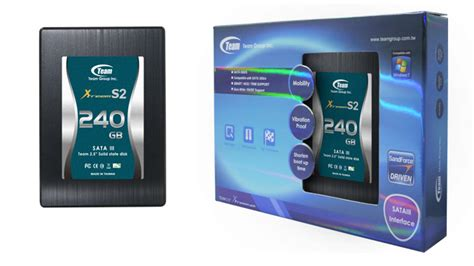 Ssd V 240 Gb Sata 60 Gbps team intros the xtreem s2 and xtreem s3 solid state
