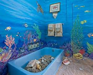Home Design Sea Theme by Bathroom Mural Ideas Simple Wall Murals Ideas Designs