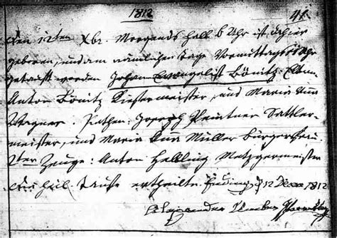 Mormon Church Birth Records Benitz Origins 4 Endingen To Na East