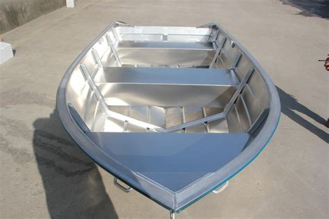 aluminium catamaran hull thickness 2 0mm hull thickness all welded aluminum fishing boat with