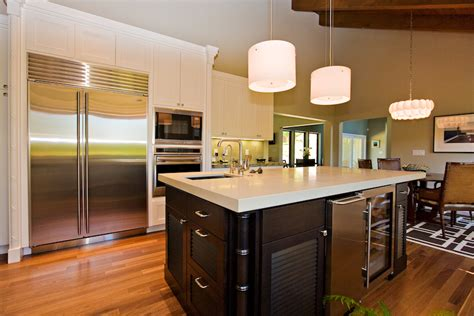 kitchen product ideas 5 beautiful hardwood plywood kitchen cabinet design ideas columbia forest products