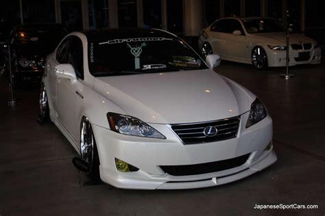 tuned lexus is350 2008 lexus is 350 tuner japanesesportcars com