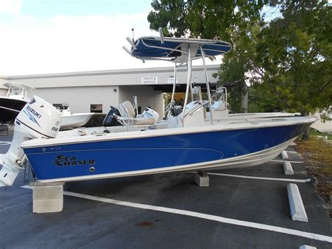 sea chaser bay boats for sale sea chaser boats for sale page 5 of 8 boats