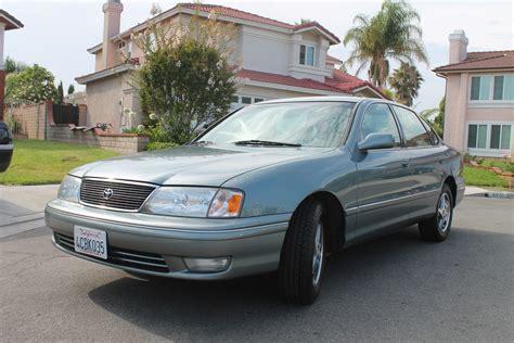 1998 Toyota Avalon Xls Cargurus