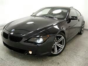 Used Bmw Cars From Usa 2005 Bmw 645ci Used Cars Photo Detailed About 2005 Bmw
