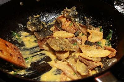 berapa hari membuat telur asin resep keripik kentang telur asin rumahan resep masakan