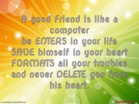 Quotes About Best Friends Dan Artinya by Quotes About Being A Friend Quotesgram