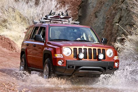 2010 Jeep Patriot Accessories 404 Error The Jeep Accessories Where Not Found