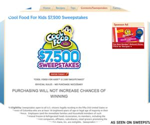 Cool Sweepstakes - pottery barn 25k home makeover sweepstakes sweepstakes directory