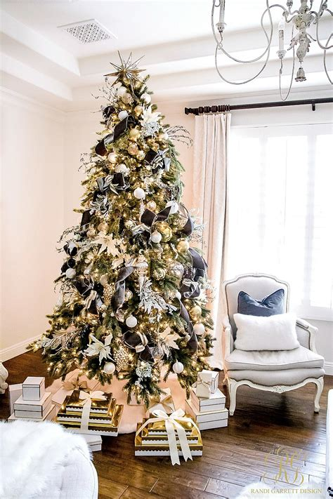can you trim a christmas tree tips for trimming your tree like a pro randi garrett design