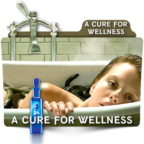 movie websites a cure for wellness 2017 a cure for wellness movie folder icon by zenoasis on