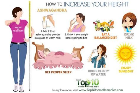 Low Height Bed How To Increase Your Height Top 10 Home Remedies