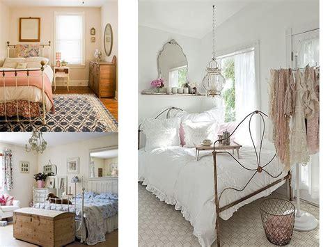 decorar dormitorio estilo romantico 6 trucos de decoraci 243 n rom 225 ntica vintage en el dormitorio