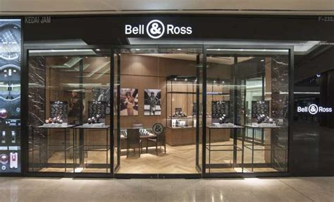 Ross Bell Gardens bell ross sets up third outlet in the gardens kuala