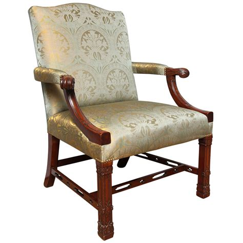 chinese chippendale chairs english chinese chippendale style chair at 1stdibs