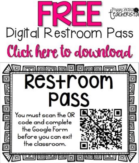 bathroom pass ideas 25 best ideas about pass on pass meaning