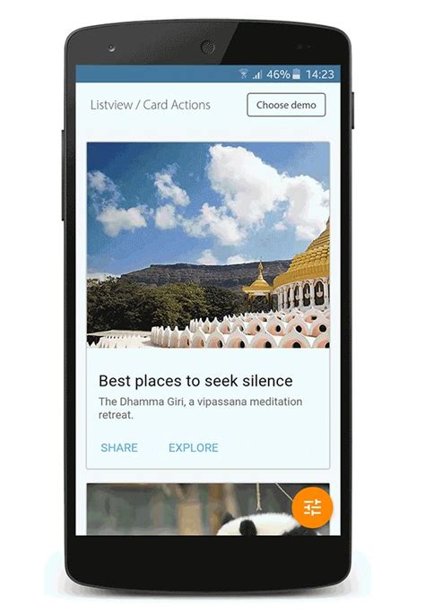 android listview theme 1000 images about mobile ui controls on pinterest add
