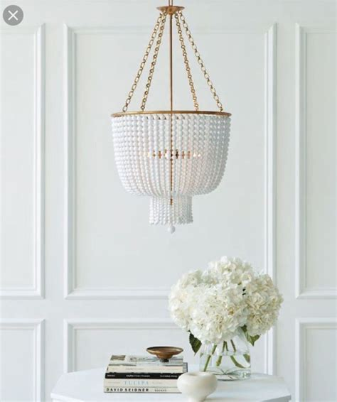 visual comfort chandelier visual comfort and company beaded jacqueline chandelier