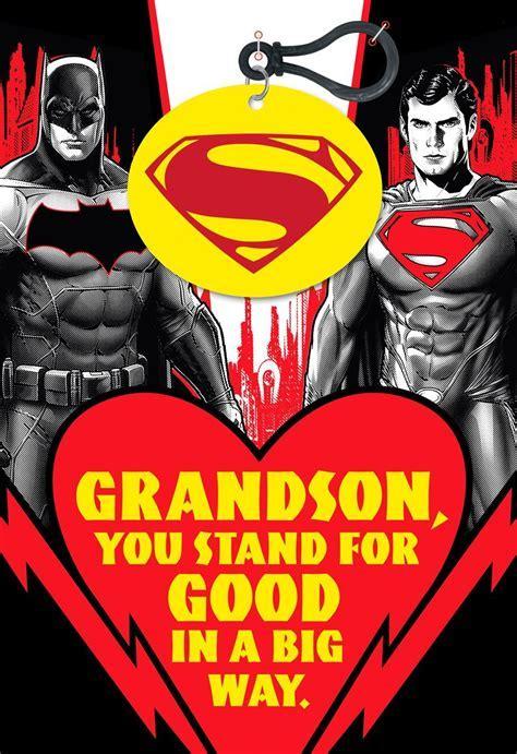 Batman V Superman: Dawn of Justice? Valentine's Day Card