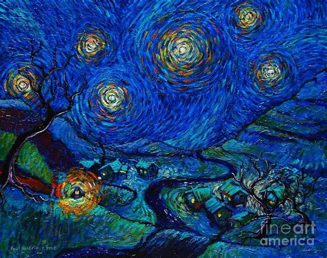 printable paint by numbers van gogh toil today dream tonight diptych painting number 2 after