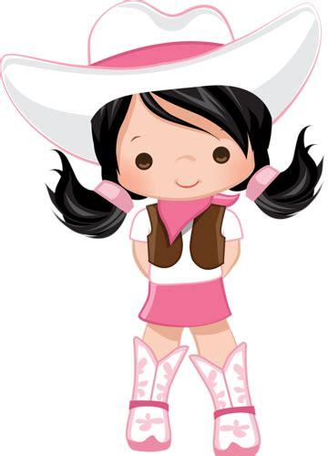 imagenes vaqueras en caricatura cowboy e cowgirl fondos pinterest cumple fiestas y