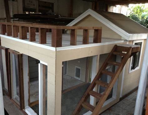 large dog house with porch dog house with porch terrace three windows and closing doors for inclusion when needed