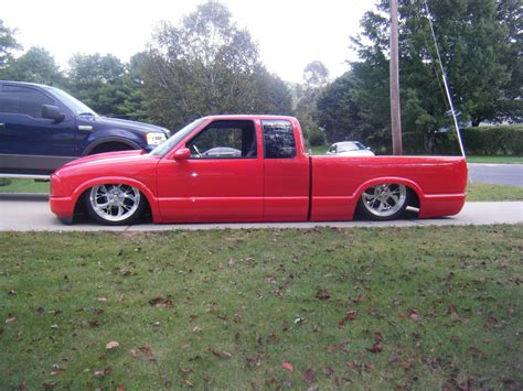 slammed s10 bagged and body dropped s10