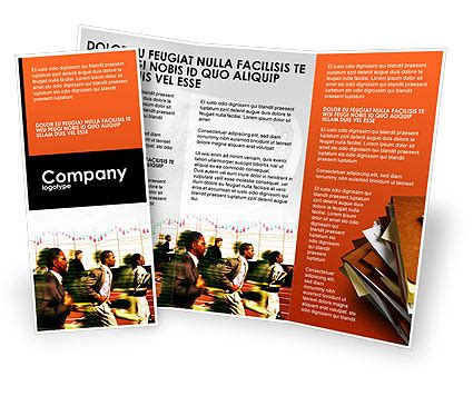 leaflet design rate rate brochure template design and layout download now