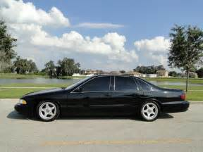 96 Chevrolet Impala Ss For Sale Cars Chevy For Sale On Racingjunk Classifieds