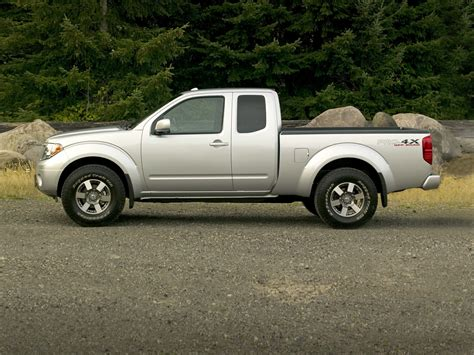 2013 Nissan Frontier Price Photos Reviews Features