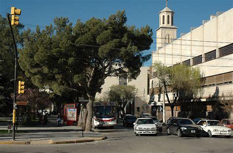 Centro De Imagenes Medicas Trelew | imagen urbana fotos de trelew archivo wa 8956