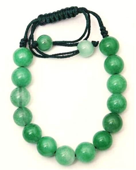jade bead bracelet beautiful 10mm new jade bead bracelet mrbead