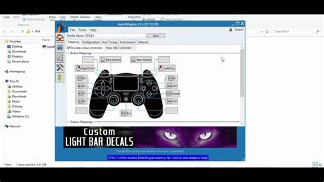 layout for pc download how to use a ps4 controller on pc via bluetooth w input