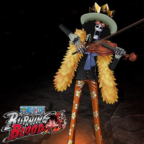 bagas31 one piece burning blood latest trailer for one piece burning blood